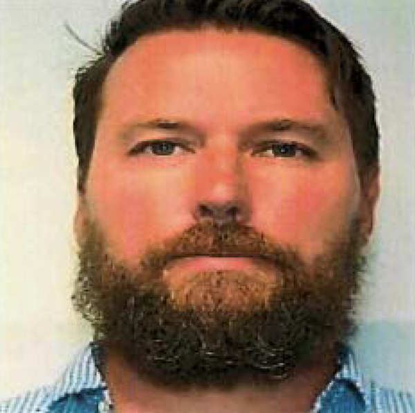 Keller's Colorado driver's license photo from 2019.