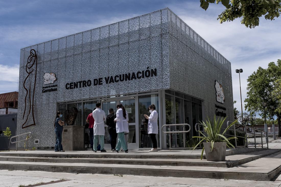 Não é o que a Argentina queria, mas é o que eles conseguiram: cabras e refrigerantes: NPR 2