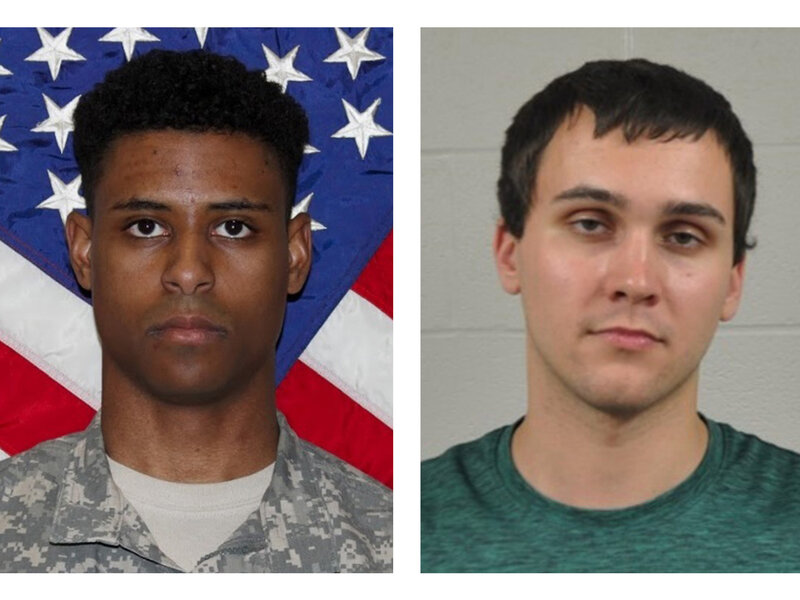 Maryland Man Sentenced to Life in Prison for 2017 Killing of Black Army Lieutenant Richard Collins III