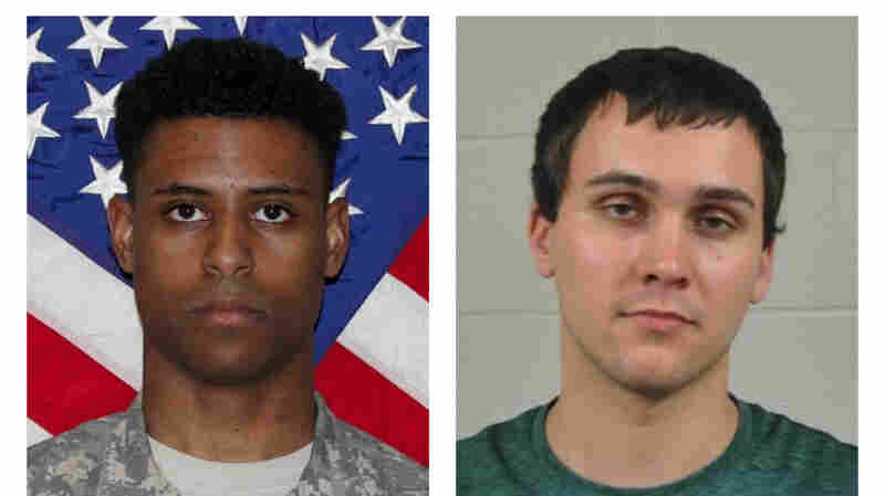 White Man Gets Life In Prison For Killing of Black Army 1st Lt. Richard Collins III