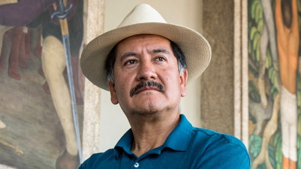 Betto Arcos Shares The Power Of Community In 'Music Stories From The Cosmic Barrio'