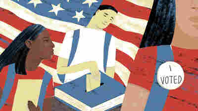 Now Is A Good Time To Talk To Kids About Civics