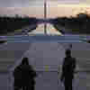 'All Hands On Deck': National Mall Is Closed As Agencies Fortify D.C.