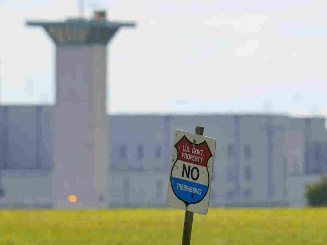 Federal Prisons On Lockdown Because Of 'Current Events'
