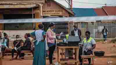 Uganda Election: President Yoweri Museveni Declared Winner As Bobi Wine Alleges Fraud