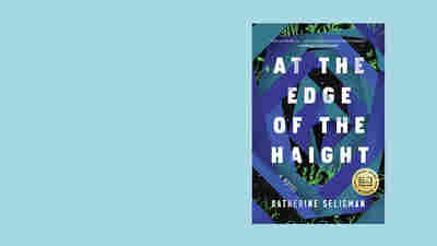 Trying To Survive On The Margins In 'At The Edge Of The Haight'