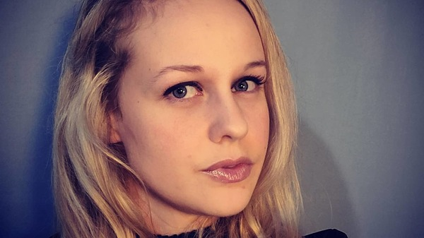 Former Florida data scientist Rebekah Jones turned herself in to authorities Sunday night. She accuses the state of retaliating against her for speaking out about its COVID-19 policies and officials