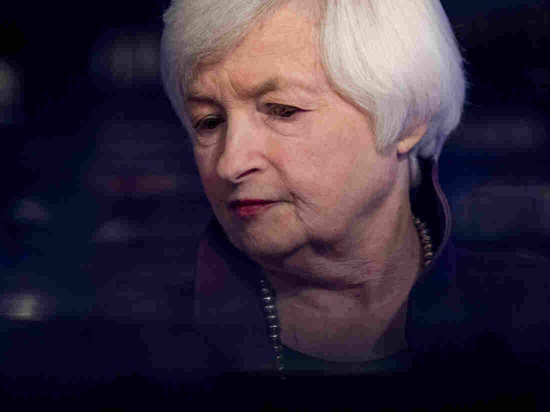 Treasury nominee Janet Yellen to say USA does not seek weaker dollar
