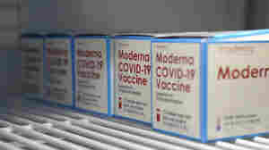 4,400 Moderna Vaccine Doses Not Kept Cold Enough May Be Unusable