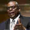Biden's Defense Pick, Lloyd Austin, Seeks To Become 1st Black Pentagon Chief