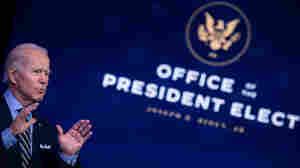 On Immigration, Biden Goes Big In Opening Bid To Congress