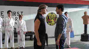 'Cobra Kai' Is Eighties Nostalgia Done Right