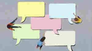 The Social Side of Stuttering