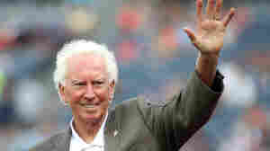 Hall Of Fame Pitcher, Baseball Announcer Don Sutton Dies At 75