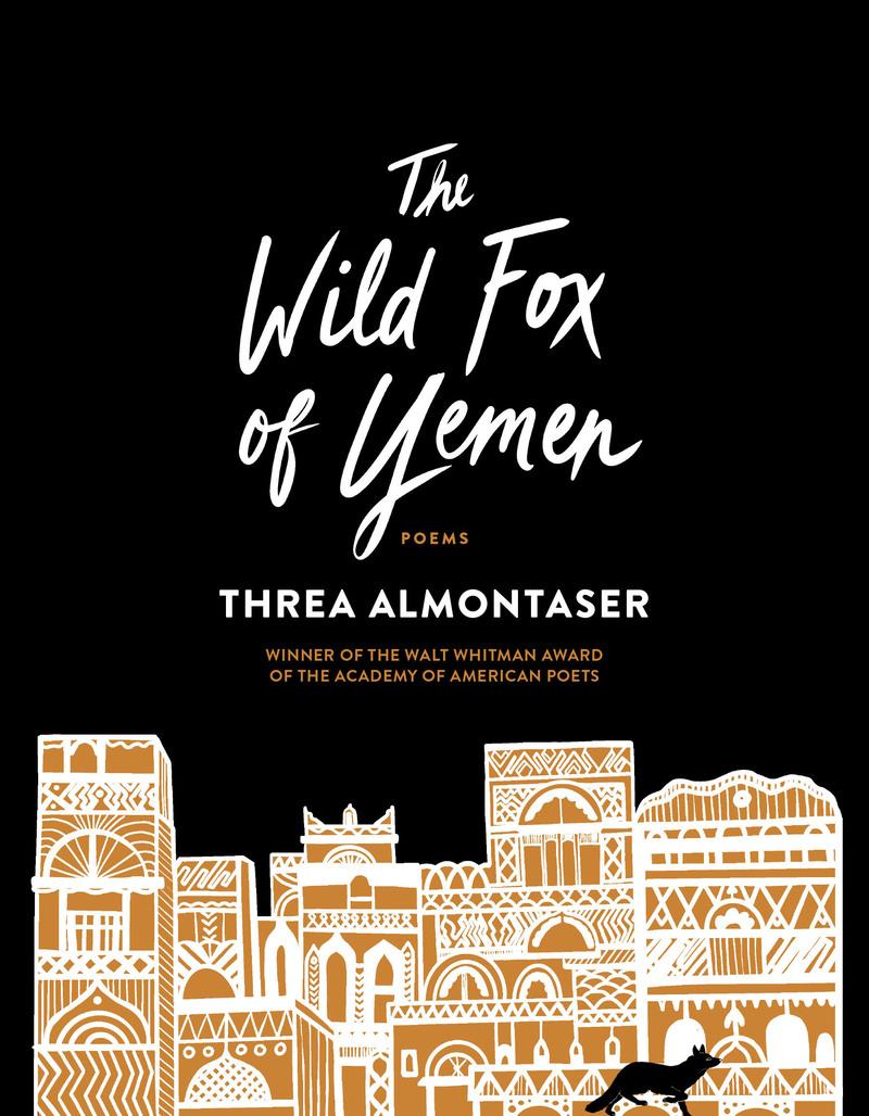 Der wilde Fuchs des Jemen von Threa Almontaser