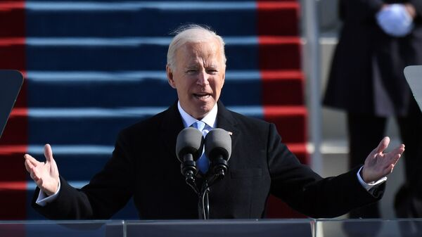 'Defend The Truth And Defeat The Lies': Biden Moves Past Trump's War On Media