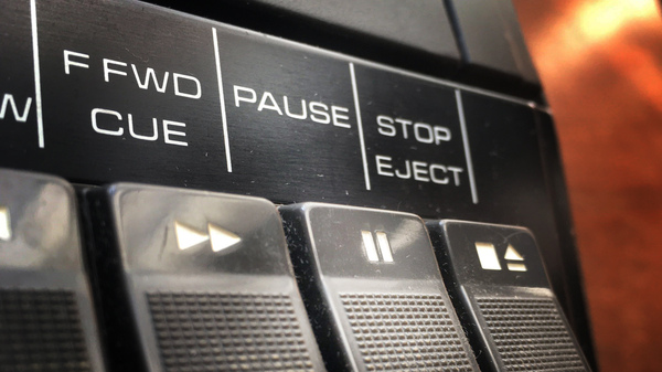 Press pause and hit play on a playlist of essential songs selected by the NPR Music staff.