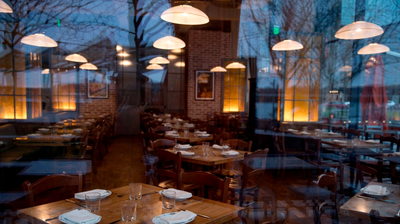 Indoor Dining In D.C. Set To Reopen At 25% Capacity On Friday