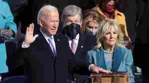 The First Steps For The Biden Administration