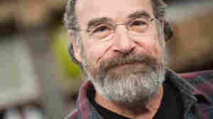 Not My Job: Mandy Patinkin Is Big Into TikTok So We Quiz Him On Clocks