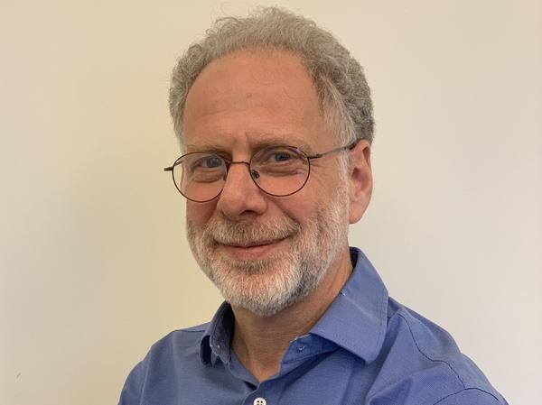 Daniel Lieberman is a professor in the department of human evolutionary biology at Harvard.