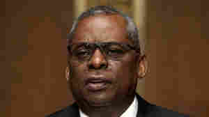 House And Senate Approve Waiver For Lloyd Austin, Biden's Pick To Head Pentagon