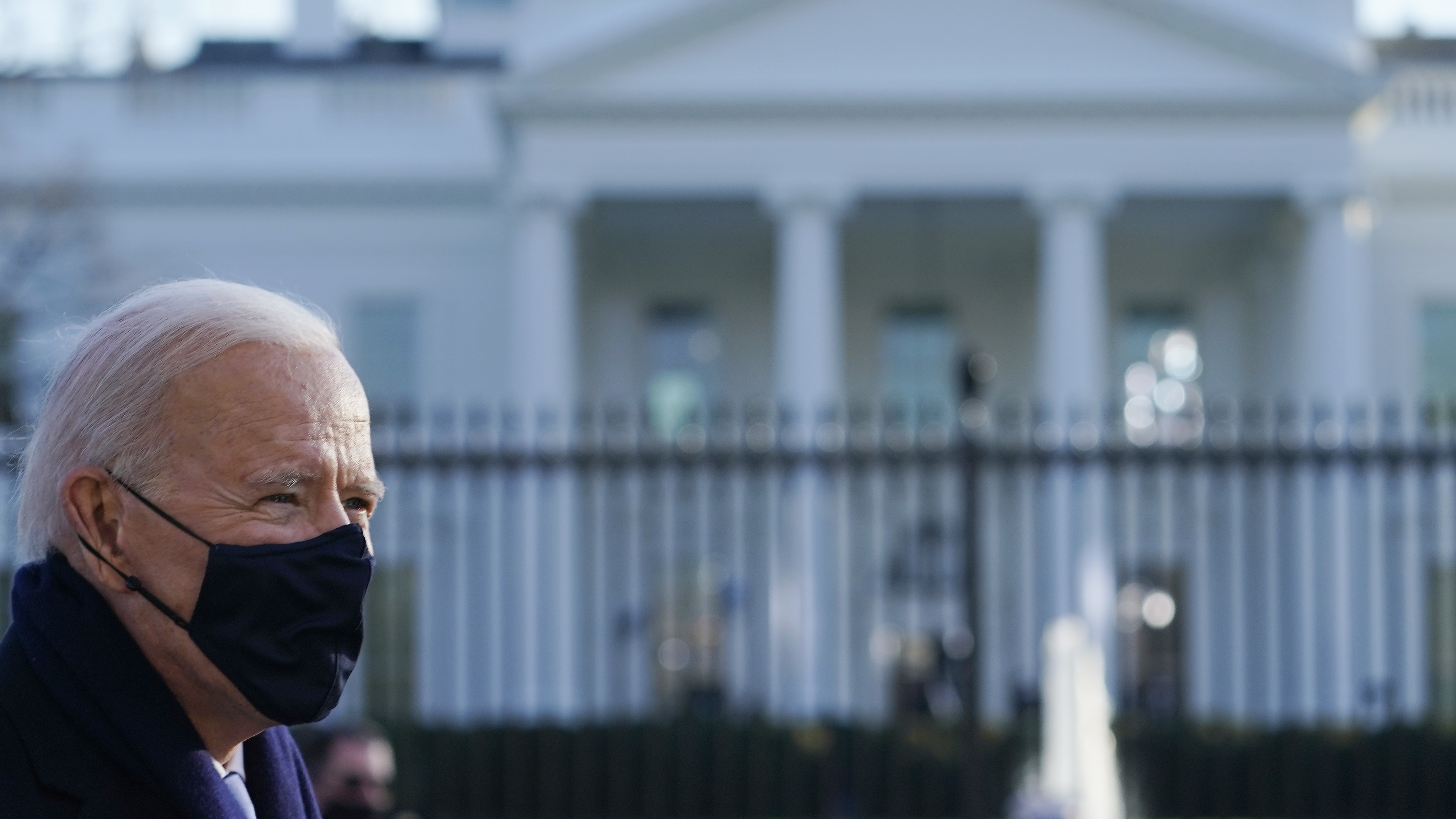 President Biden has signed a series of executive actions since Inauguration Day aimed at helping to address the COVID-19 crisis, his top priority in office.