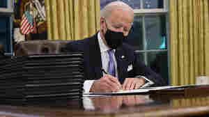 How President Biden's Immigration Plan Would Undo Trump's Signature Policies