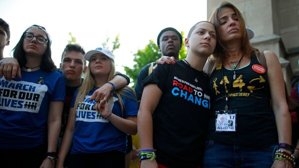 A defining characteristic of the Resistance was its breadth in terms of what different groups cared about. March For Our Lives, for instance, brought together young Americans in favor of gun control.