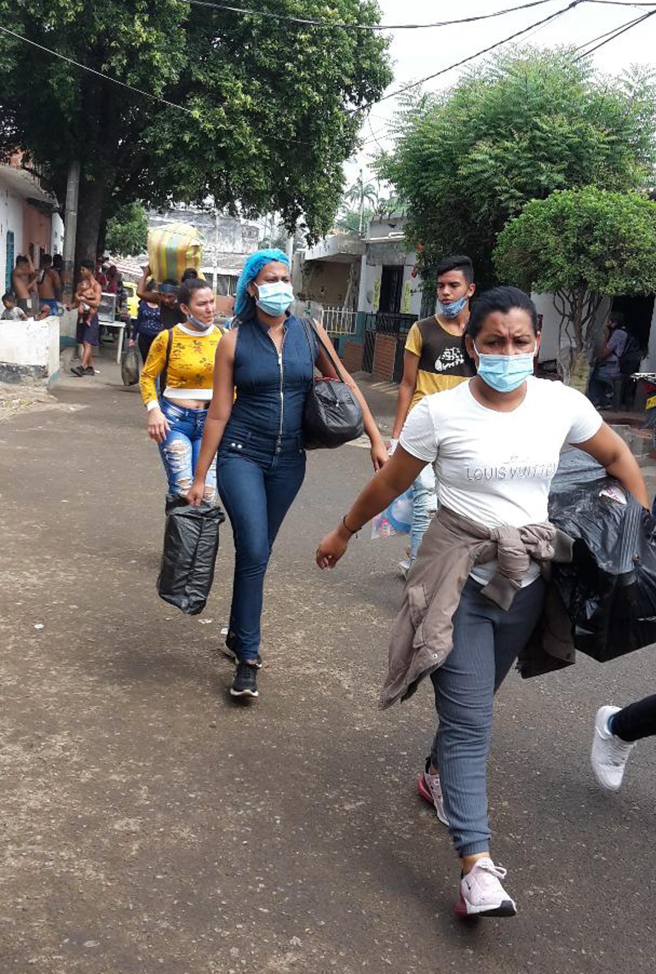 In venezuelan culture women Women in