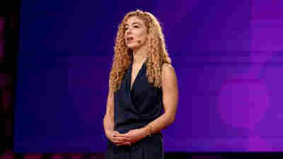 Cloe Shasha Brooks: The Search For Big Ideas