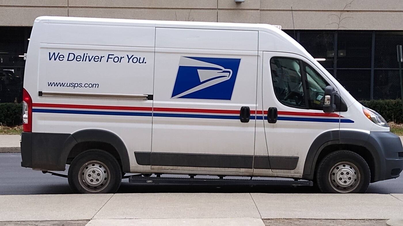 Is There Mail Delivery On Christmas Eve 2021 During The Pandemic The Us Postal Service Struggles To Deliver Mail After Holidays Npr Florida News Times