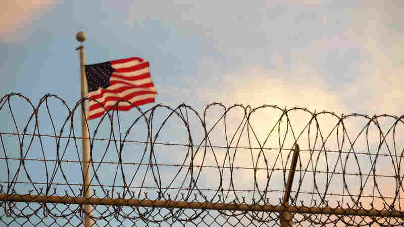 U.S. Military Moves To Try 3 Guantanamo Suspects Linked To Indonesia Bombings