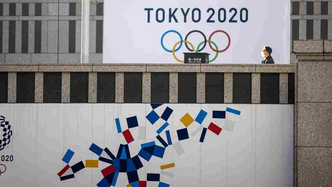 Source Says Japan Has Given Up on Tokyo Olympics