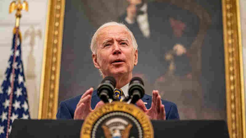 Opinion: Joe Biden's Lifetime Of Experience