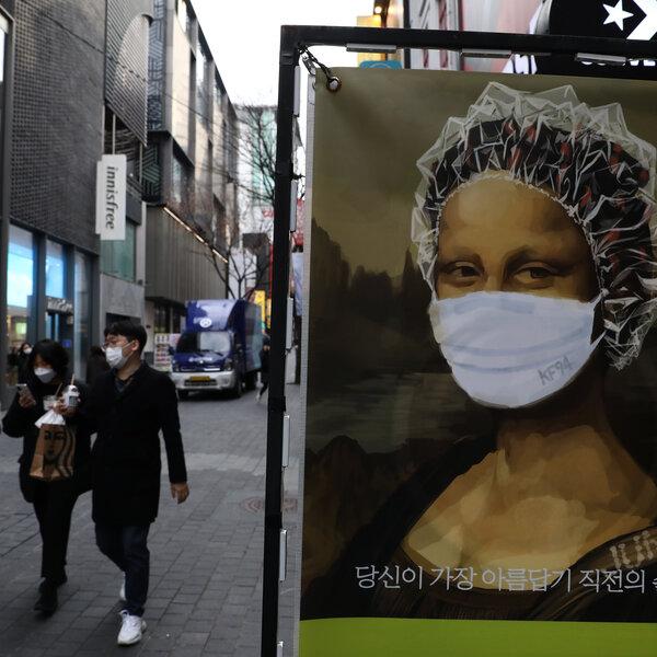Coronavirus FAQ: Why Am I Suddenly Hearing So Much About KF94 Masks?