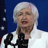 Janet Yellen was confirmed by the Senate, making history as the first Secretary of the Treasury