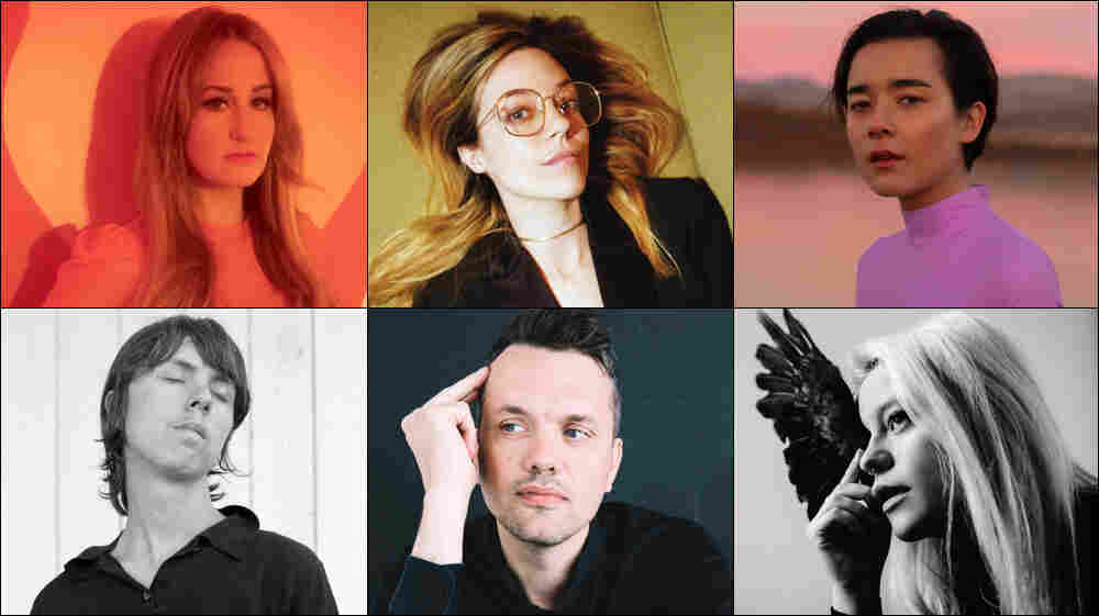 New Mix: Margo Price, The Iceland Symphony Orchestra, Hand Habits, More