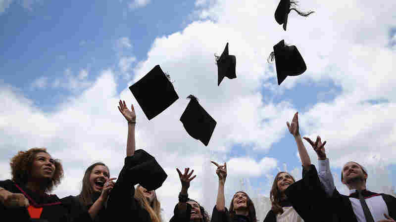 The College Buyout Boom