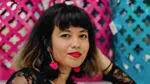 With Sunflowers As Her Guide, Poet Tunes In To Dream Life For Debut Collection