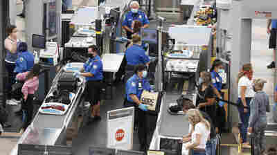 2020 Firearm Catch Rate At Airports Doubled From Previous Year