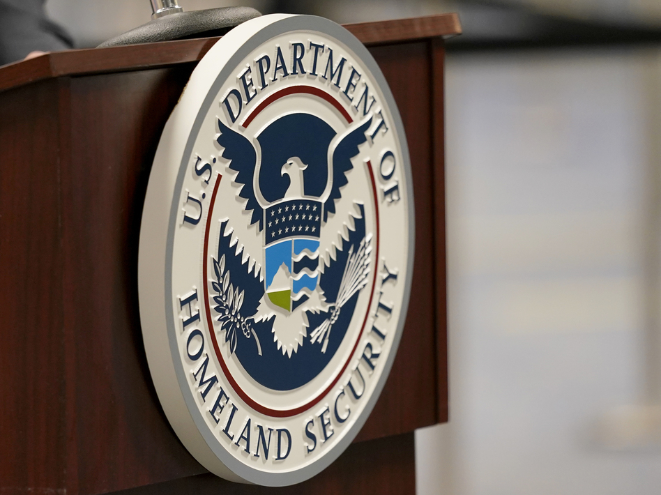 A federal judge granted a temporary restraining order against the Department of Homeland Security's efforts to halt deportation efforts for 100 days. (Lynne Sladky/AP)