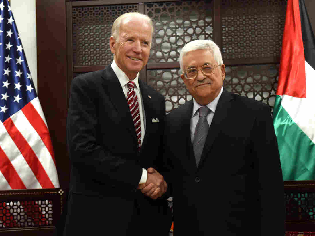 Biden administration to restore aid to Palestinians, fix 'atrophied' relations