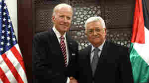 Biden Administration Restores Aid To Palestinians, Reversing Trump Policy