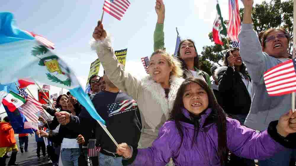 The Hispanic Economic Outlook