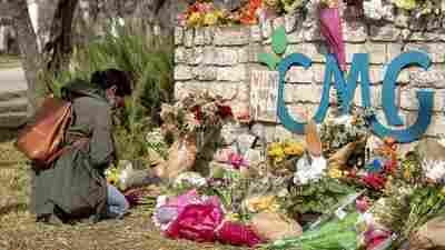 Austin Hostage Standoff Leaves 2 Pediatricians Dead