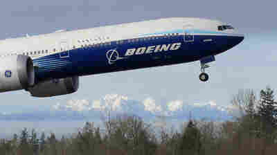 Pandemic Piles On Already Reeling Boeing, Leading To Nearly $12 Billion Loss In 2020