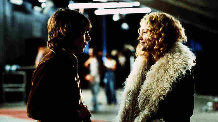20 Years Later, 'Almost Famous' Is Still A Golden God