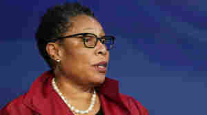 Biden Housing Nominee Marcia Fudge Appears Before Senate Banking Panel