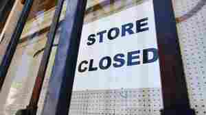 U.S. Economy Slows Sharply As Pandemic Resurges